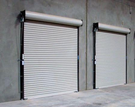 Commercial Roll Up Doors Delray Beach FL